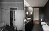 Antes e Depois - I.S.suite e closet