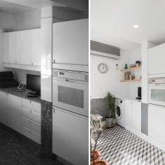 Antes e Depois - Cozinha (1)