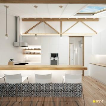 Cozinha_Sala