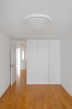 Ricardo Oliveira Alves Architectural Photography - fotografia de arquitetura Vanessa Santos Silva Apartamento na Madragoa